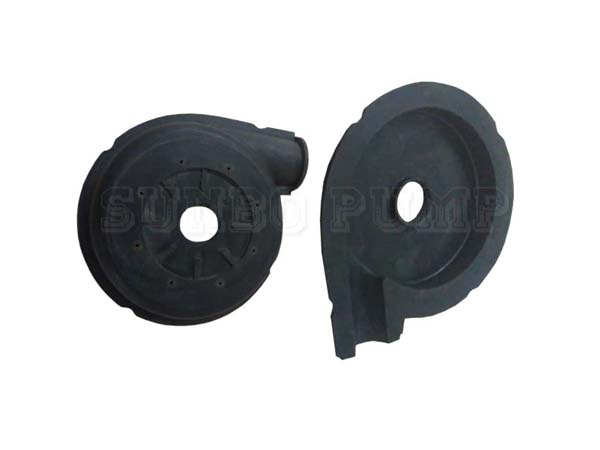 OEM High Seal Think Liner Slurry Pump Parts
