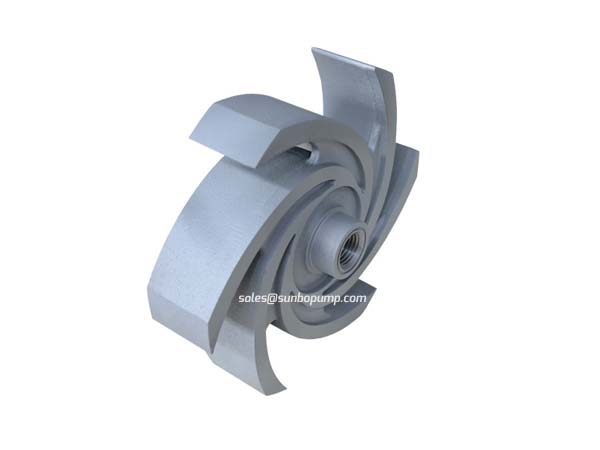OEM Mission Magnum Pump Impeller