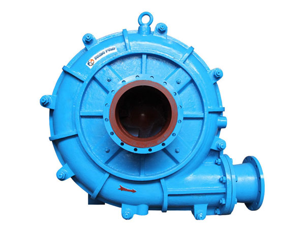 ZGB High-performance Slurry Pumps