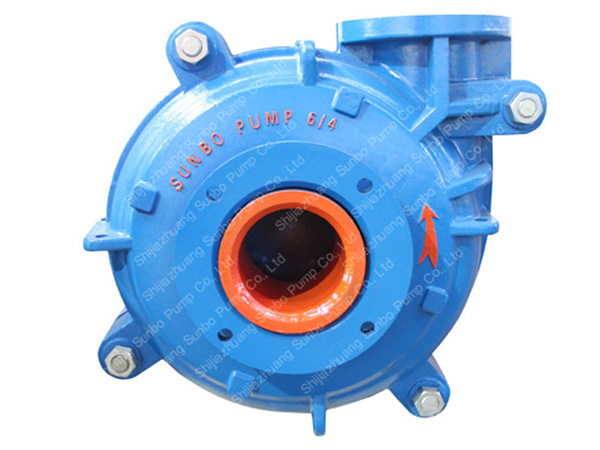 Sunbo Slurry Pumps