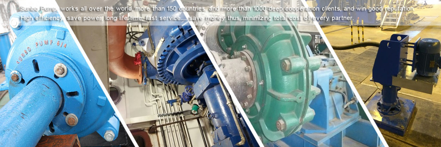 Centrifugal Slurry pumps & Pump Parts manufacturer China,Warman Pump