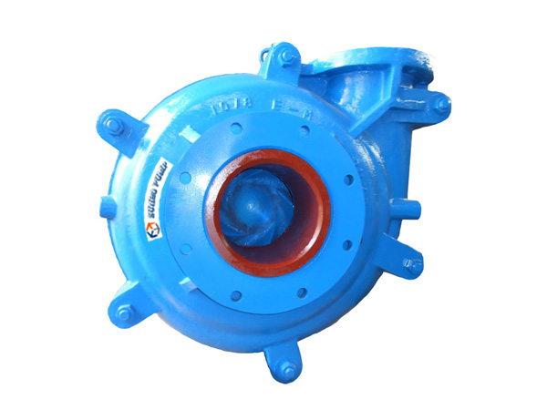 200MS-E Slurry Pump