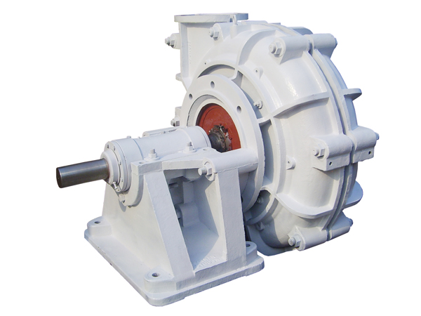 250HS-ST Slurry Pump