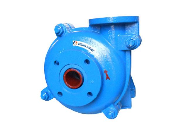 40HS-B model Ash Slurry Pump