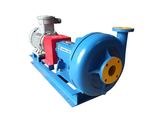 3x2x13 Drilling Mud Centrifugal Pump