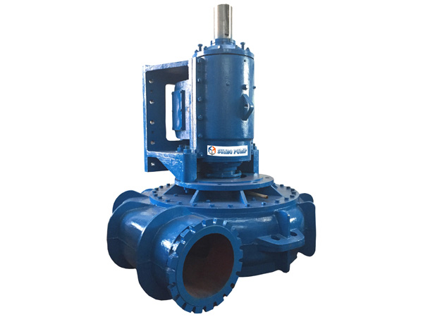 450WN Dredge Pump