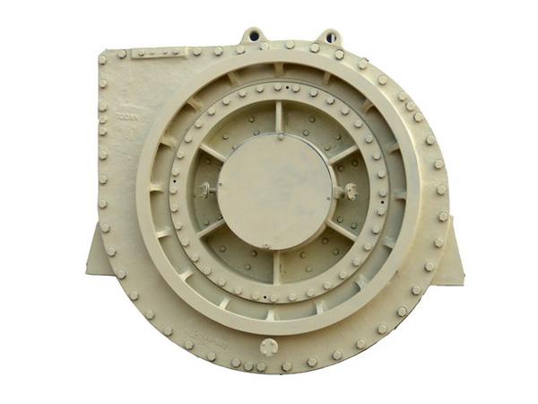 700WN Dredge Pump
