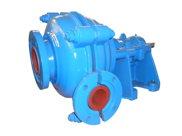 75C-SL model Light Duty Slurry Pump