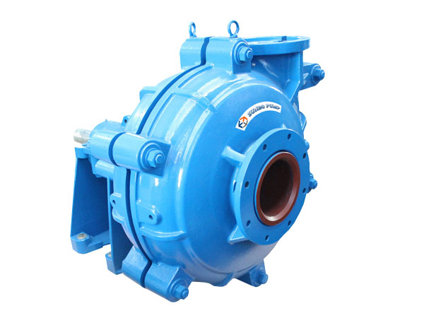 150HS-E Sunbo Slurry Pump