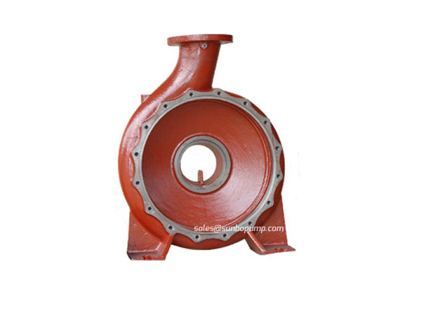 China Perfet OEM Pump Casing
