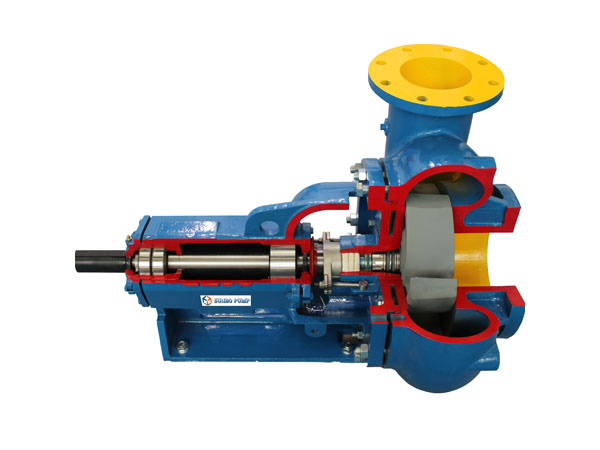 SM Series Drilling Mud Slurry Pump
