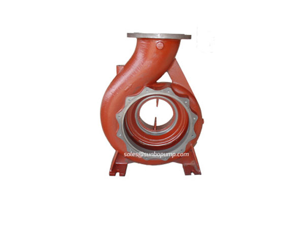 OEM Centrifugal Pump Casing