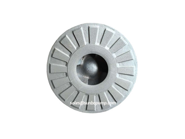 OEM Centrifugal Pump Impeller