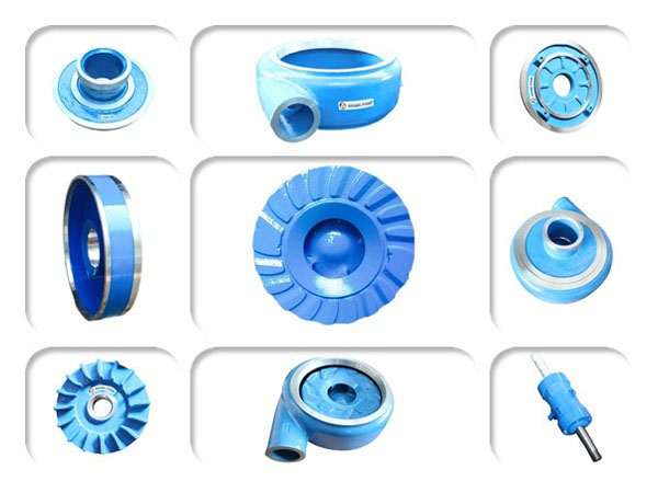 Slurry Pump Parts,Pump Wear Parts