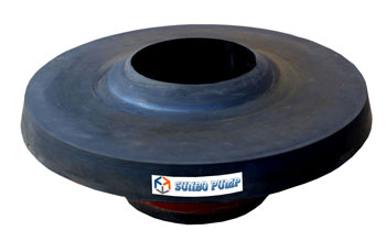 Slurry Pump Rubber Throat Bush