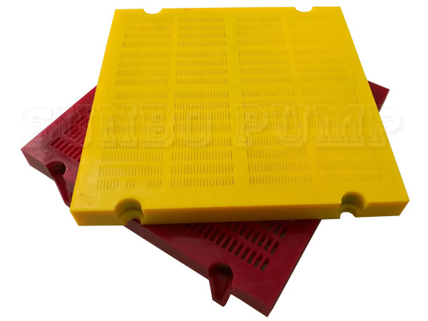 Vibrating Screen Parts