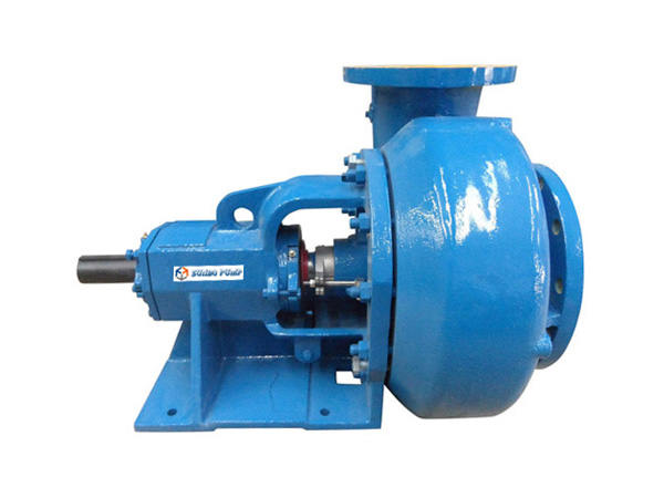 SSA Series Sand Pump