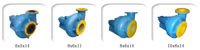 3x2x13 Drilling Mud Centrifugal Pump | Slurry Pump parts and slurry
